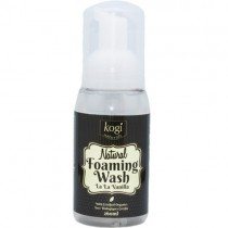 Kogi Naturals Vanilla Foaming Wash (260ml)