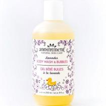 Anointment Bubble Bath & Body Wash, Lavender
