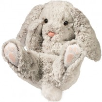 Lil' Handful, Grey Bunny