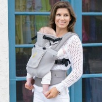 Lillebaby Complete Airflow Baby Carrier, Mist