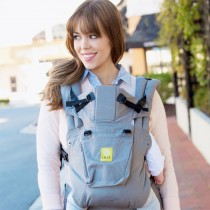 Lillebaby Original Complete Carrier, Grey