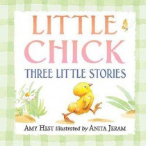 Little Chick : Three Little Stories, Boardbook