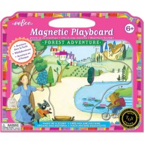 Make Me a Story Magnet Board, Forest Adventure