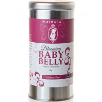 Matraea Blooming Baby Belly Tea