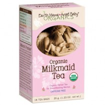 Earth Mama Angel Baby, Milkmaid Tea