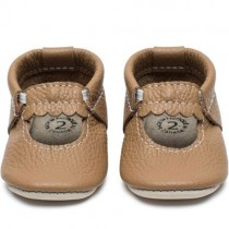 Minimoc Soft-Soled Shoes, Mini Janes