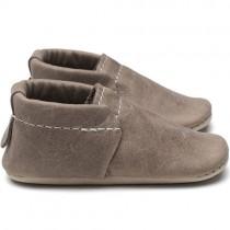 Minimoc Soft-Soled Shoes (Fringeless)