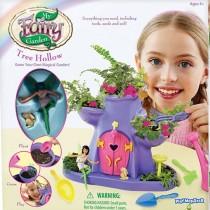 My Fairy Garden - Willow's Tree Hollow