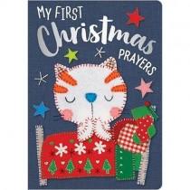 My First Christmas Prayers
