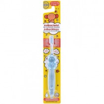 Natural Children's Mineral Toothbrush, Blue
