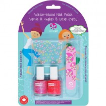 Natural Nail Salon Kit