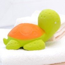 Natural Rubber Sea Turtle