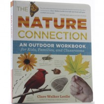 The Nature Connection, An Outdoor Workbook