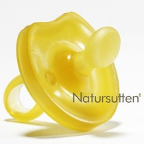 Natural Rubber Nutursutten Pacifier