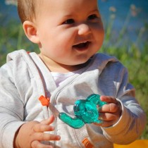 Nawgum Silicone Teether