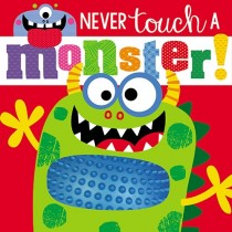 Never Touch A Monster!