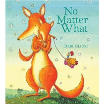 No Matter What, Padded Board Book