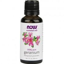 100% Pure Essential Oil, Geranium