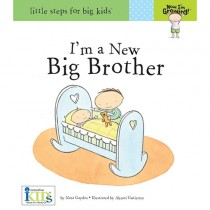Now I'm Growing - I'm a New Big Brother