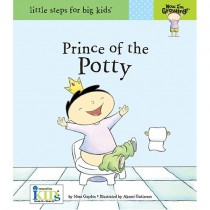 Now I'm Growing - Prince of the Potty