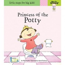 Now I'm Growing - Princess of the Potty