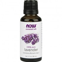 100% Pure Essential Oil, Lavender