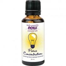 Pure Essential Oil Blends, Focus