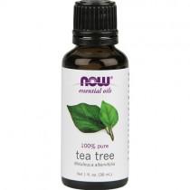 100% Pure Essential Oil, Tea Tree