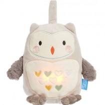 Ollie the Owl - Light and Sound Sleep Aid