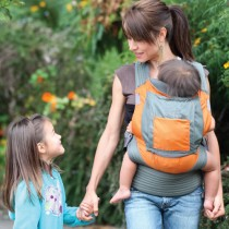 Onya Baby Carrier, Outback
