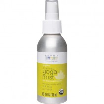 Organic Yoga Mist, Purifying