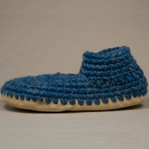 Padraig Wool Slippers, Mens