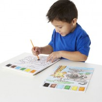Paint with Water Kids' Art Pad