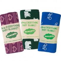 Parade Organics Wrap Blankets