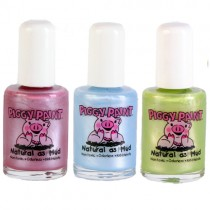 Piggy Paint Natural Nail Polish