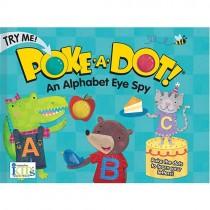 Poke-A-Dot Poppers - An Alphabet Eye Spy