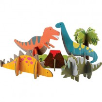 Pop-Out, Dinosaurs