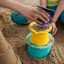 QUUT Alto, Sandcastle Making Tool