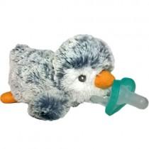 Razbaby RazBuddy Pacifier, Penguin