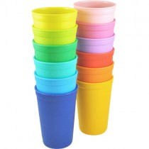 Re-Play Recycled Drinking Cups in Canada