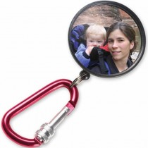 Baby Carrier Rearview Mirror
