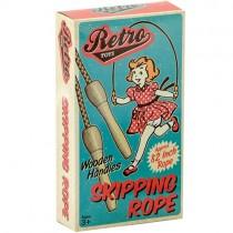 Retro Jump Rope