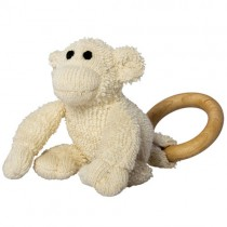 Zooley Monkey by Ringley