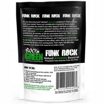 Rockin' Green, Funk Rock Ammonia Bouncer