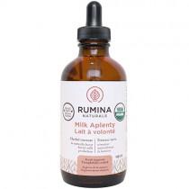 Rumina's Milk Aplenty, Certified Organic Tincture