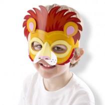 Simply Crafty Masks