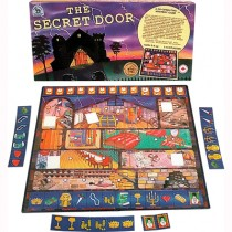 Secret Door, Cooperative Game