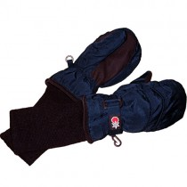 SnowStoppers Stay-On Waterproof Mittens