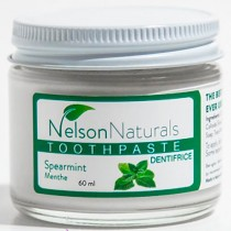 Nelson Remineralizing Toothpaste, Spearmint