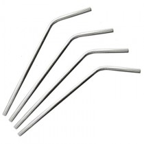 Stainless Steel Straws, Long Straws